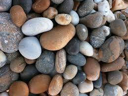 rock garden design stones water