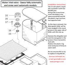 saeco vienna plus espresso machines parts and repairs saeco file image cmp