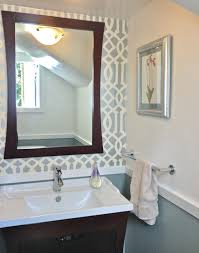 Powder Room Wallpaper Ideas For Powder Rooms 28 Powder Room Ideas Decoholic Home