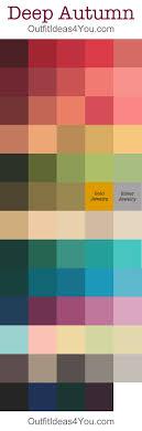 Best 25+ Autumn color palette ideas on Pinterest | Fall color ...