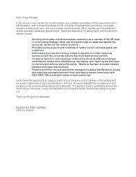 hr cover letters hr assistant cover letter cover letter for human resource sample
