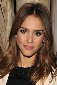 eye makeup for small eyes jessica alba