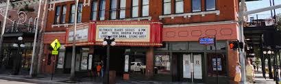 The Ritz Theater Ybor City Tickets And Seating Chart