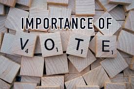 importance of voting essay and speech choose a good government