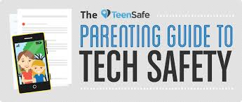 Son on teen safe
