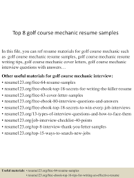 top heavy duty diesel mechanic resume samples