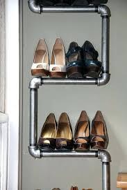 diy pallet shoe rack. Diy Shoe Rack Bench Build How To A Pallet