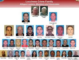 New Jersey Men Indicted In Large Scale Mob Murder Bust