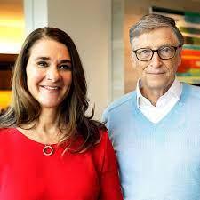 Bill and Melinda Gates' Relationship Timeline