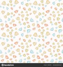 Patterned Paper Interesting Patterned Paper For Scrapbook Albums Stock Vector © BeatWalk