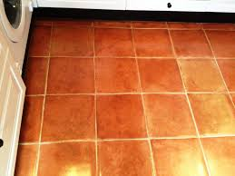 Terracotta Kitchen Floor Tiles Oxfordshire Stone Cleaning And Polishing Tips For Terracotta Floors