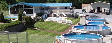 Maybe you would like to learn more about one of these? Aboveground Swimming Pools Crystal Pools