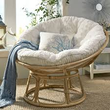 Papasan Chair Frame - Natural | Pier 1 Imports