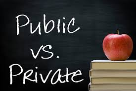 public vs private schools magazine  public vs private schools