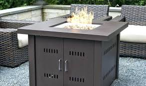 patio heaters fire pits outdoor pit portable camping heater garden