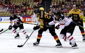 Die besten platzierungen des deutschen teams bei. Eishockey Wm 2019 Deutschland In Einer Gruppe Mit Kanada Usa Finnland