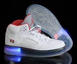 jordan air force 1. air jordan 5 + nike force 1 fusion glow in the dark white/black