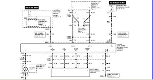 Ford Pats Chart Ford Pats Wiring Diagram Ford Anti Theft System Pats Module