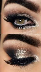 silvery eye for night