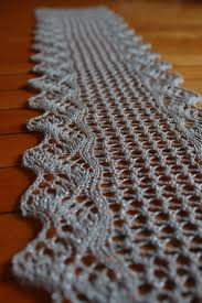 Knitted Lace Patterns Best Inspiration Design
