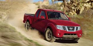 2019 Frontier Pickup Truck Colors & Photos | Nissan USA