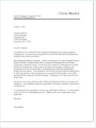 Bistrun Great Sample Cover Letter A Great Cover Letter For A