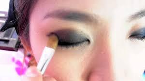 asian smokey eyes makeup tutorial ft isabella motd ep1 you
