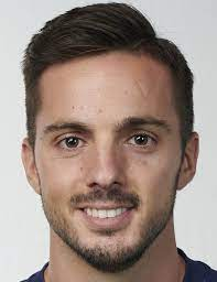 Pablo Sarabia - Nationalmannschaft
