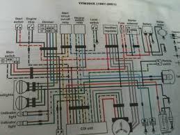 yamaha 350 warrior wiring diagram wiring diagram image free Yamaha Warrior 350 Carburetor Diagram yamaha 350 warrior wiring diagram wiring diagram image free