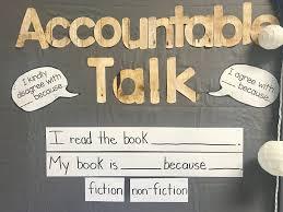 Teaching Fiction Vs Nonfiction Freebie Miss Conners