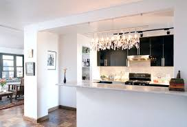 awesome kitchen crystal chandelier chandeliers small crystal chandeliers for kitchens innovative
