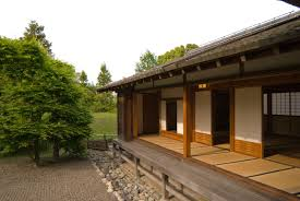 Awesome Japanese Style House Terraria Photo Design Inspiration