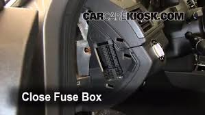 interior fuse box location mercedes benz c  interior fuse box location 2008 2015 mercedes benz c300 2009 mercedes benz c300 sport 3 0l v6