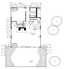 a frame house plans small