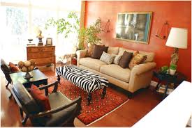 African Inspired Living Room Decorating Calm And Warm African Living Room  Decor Copy Copy