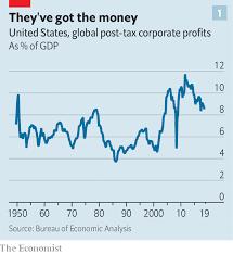 Briefing The Economist