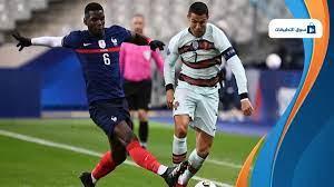 موعد مباراة فرنسا والبرتغال في يورو 2020 والقنوات الناقلة - سوق التطبيقات