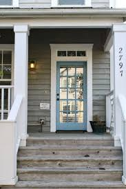 Best  Front Door Trims Ideas On Pinterest - House exterior trim