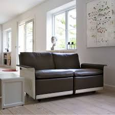 flat pack furniture design. View In Gallery 620 Chair Programme. Low-back Two-seater Sofa. Flat Pack Furniture Design