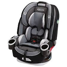Graco 4Ever 4-in-1 Convertible Car Seat, Cameron - Walmart.com