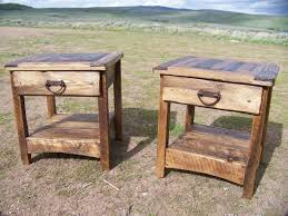 Rustic End Tables And Coffee Tables Best Rustic End Tables Sets and Ideas design 2016