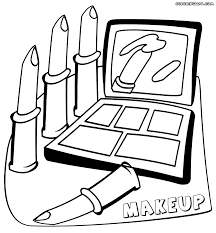 Small Picture MakeUp coloring pages Coloring pages to download and print