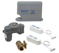 Rsc 900 Aw App Based Wireless Plumbing Leak Detection