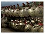 ancient Greece 300 Spartans