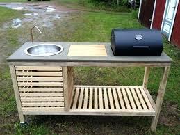 stainless steel outdoor sink. Stainless Steel Outdoor Sink U
