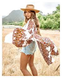 purchase bohemian style clothing up