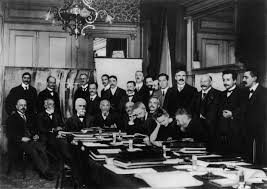 Solvay Conference - Wikipedia