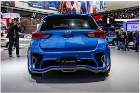 2018 scion models. fine scion 2018 scion im rear in scion models