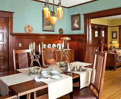 arts and crafts room 7 dining room arts crafts dining room