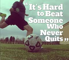 40 Best Soccer Quotes From The Greatest Players Everyday Power Gorgeous Soccer Quotes